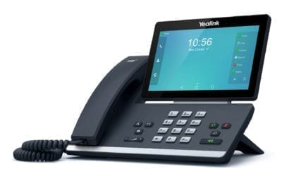 Yealink and Xelion partner in European VoIP Market