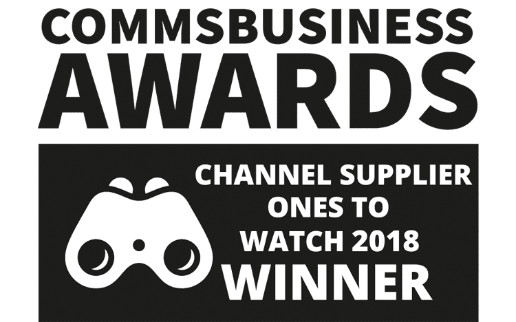 Comms Business Award