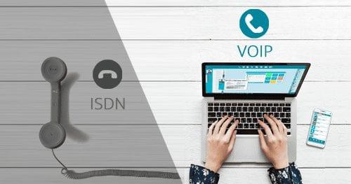 ISDN verdwijnt per 1 september 2019, het is 2 voor 12