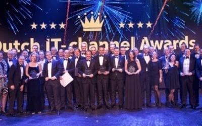 Terugblik Dutch IT Awards
