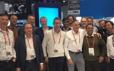 Xelion Reflects on Successful MWC